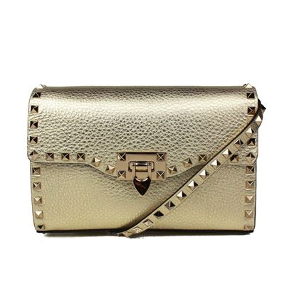 valentino-rockstud-gold-shoulder-bag-small-flap-bag-with-stud-strap-new