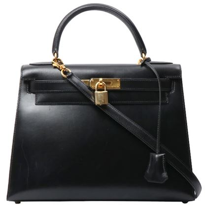 hermes-kelly-bag-28cm-black-3