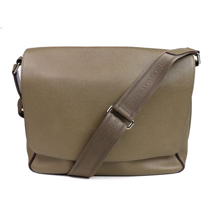 louis-vuitton-unisex-messenger-large-shoulder-roman-taiga-bag-tan-lv-pre-owned-used