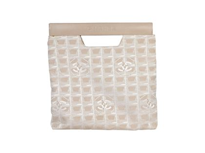 ivory-chanel-foldover-fabric-clutch