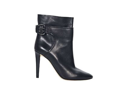 black-jimmy-choo-leather-major-ankle-boots