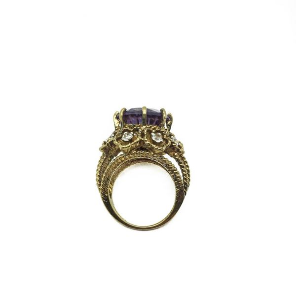 panetta-silver-gilt-vintage-amethyst-glass-cocktail-ring-1960s