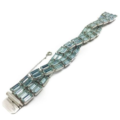 weiss-vintage-cocktail-bracelet-faux-alexandrite-crystal-1950s