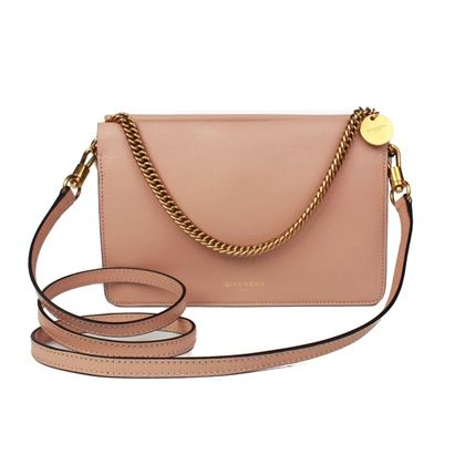 givenchy-new-cross3-crossbody-pink-cream-leather-suede-small-shoulder-bag