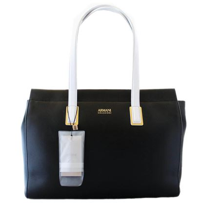 giorgio-armani-leather-handbag