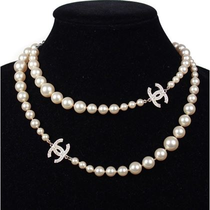 chanel-cc-graduated-pearl-necklace-with-mini-pearl-cc-logos-09v-chain-pre-owned-used