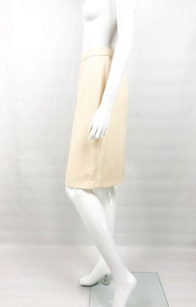 chanel-cream-wool-skirt-with-knitted-side-stripe-1980s