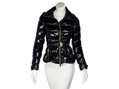 black-burberry-puffer-belted-coat