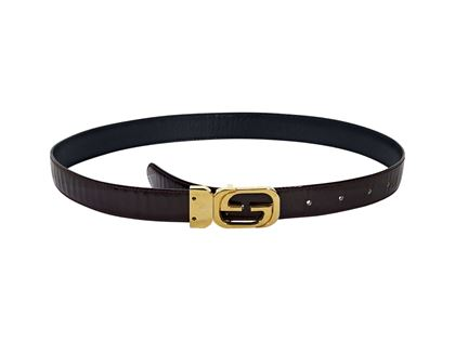 burgundy-vintage-gucci-leather-belt