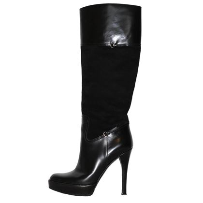 gucci-leather-boots