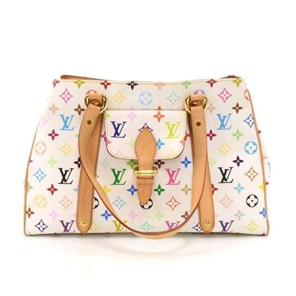 louis-vuitton-aurelia-mm-white-multicolor-monogram-canvas-shoulder-hand-bag