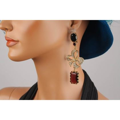 vintage-haute-couture-bow-earrings