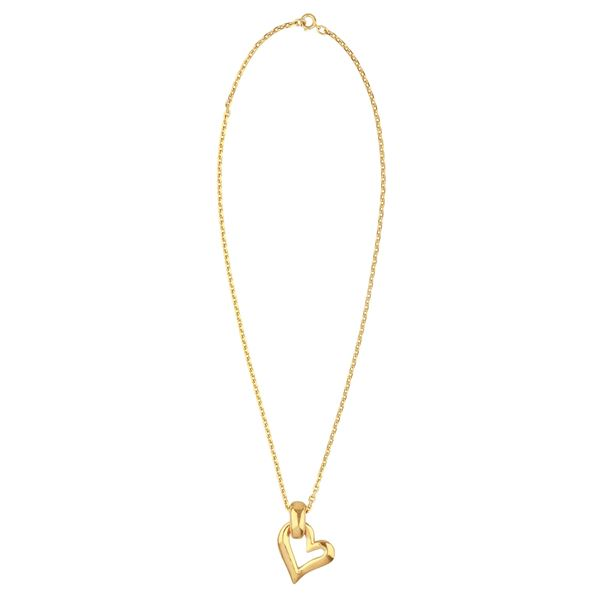 ysl-heart-necklace