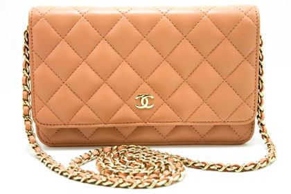 chanel-salmon-pink-woc-wallet-on-chain-shoulder-crossbody-bag-gold