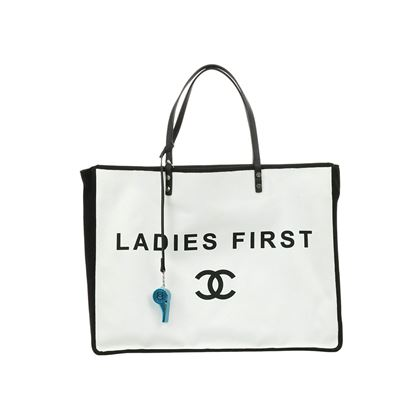 chanel-black-and-white-canvas-ladies-first-shopper-tote