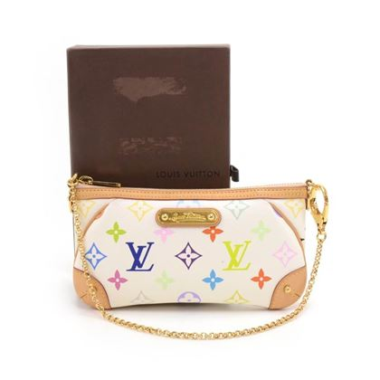 louis-vuitton-milla-clutch-mm-white-multicolor-monogram-canvas-shoulder-bag
