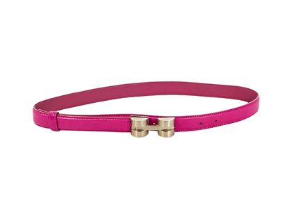 hot-pink-versace-leather-belt