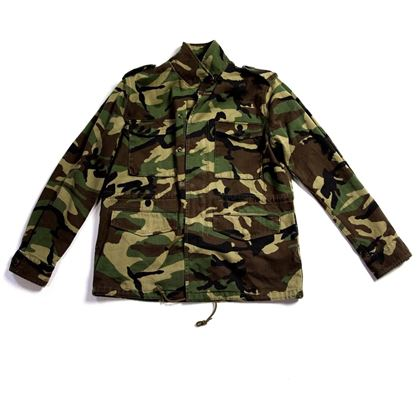 saint-laurent-mens-camouflage-military-jacket-new