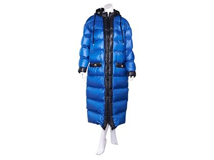 blue-moschino-couture-long-oversized-puffer-coat
