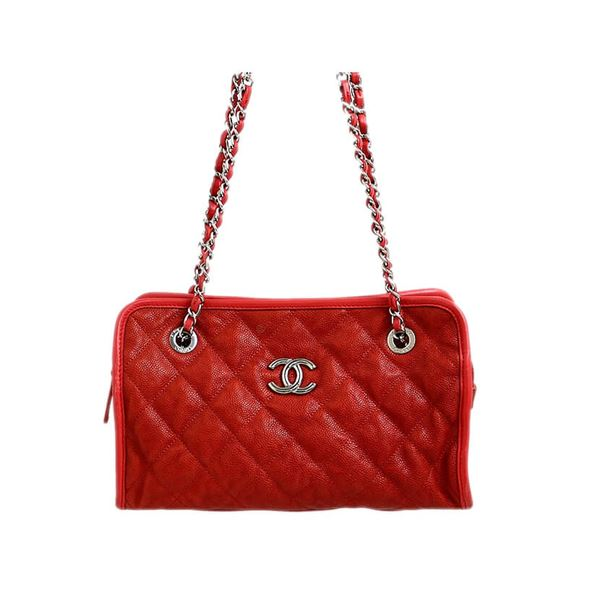 864cd4247d4b chanel-matelasse-quilted-chain-shoulder-tote-bag