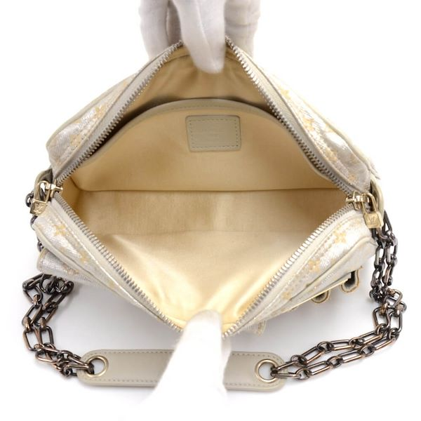 louis-vuitton-mckenna-silver-monogram-shine-canvas-shoulder-bag-2002-limited-ed