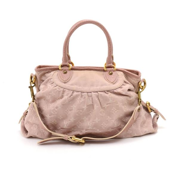 louis-vuitton-neo-cabby-mm-pink-rose-monogram-denim-shoulder-bag-2