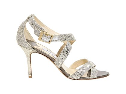 gold-silver-jimmy-choo-glittered-strappy-sandals