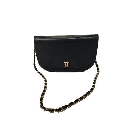 chanel-halfround-shoulder-bag