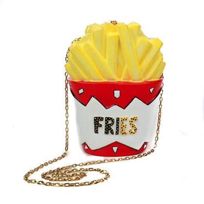 timmy-woods-french-fry-2-in-1-clutch-new