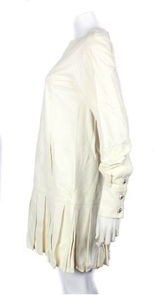 chanel-2013-leather-dress-13k-white-cream-around-the-world-globe-38-us-6-pre-owned-used