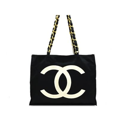 chanel-nylon-coco-chain-totebag