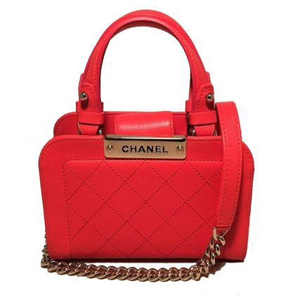 chanel-red-quilted-leather-mini-shopping-tote-bag