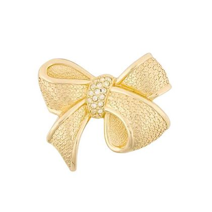 1980s-vintage-christian-dior-bow-brooch