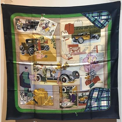 hermes-vintage-confort-en-automobile-silk-scarf-in-navy