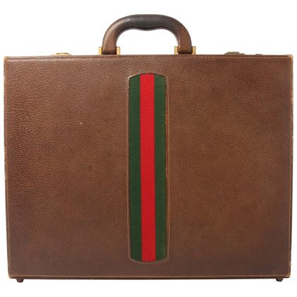 gucci-web-detailed-trunk-case-brown
