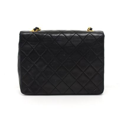 vintage-chanel-8-mini-black-quilted-leather-shoulder-flap-bag