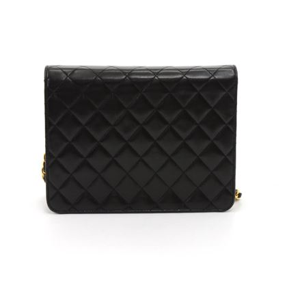 vintage-chanel-85-tall-black-quilted-leather-shoulder-flap-bag-ex