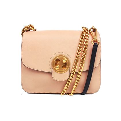 chloe-mily-medium-crossbody-shoulder-bag-tan-leather-suede-gold-pre-owned-used
