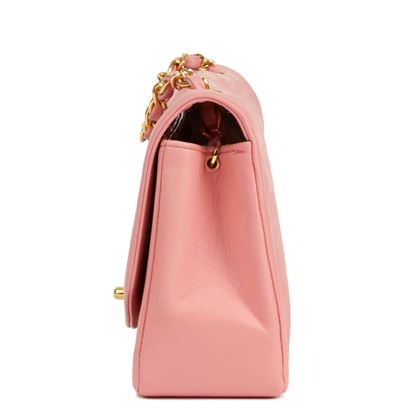 pink-quilted-lambskin-vintage-small-diana-classic-single-flap-bag