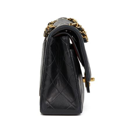 black-quilted-lambskin-vintage-small-classic-double-flap-bag-44