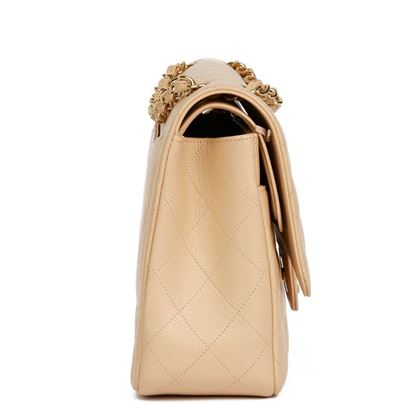 beige-quilted-caviar-leather-jumbo-classic-double-flap-bag