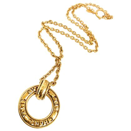chanel-1980s-vintage-large-cut-out-long-pendant-necklace-chain-2