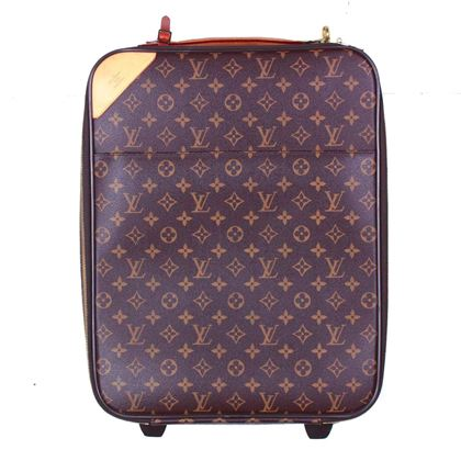 louis-vuitton-suitcase-pegase-50-brown-monogram-canvas-travel-luggage-bag-pre-owned-used