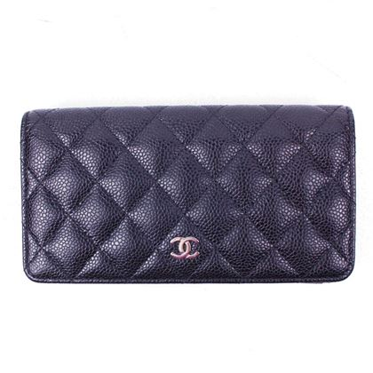 chanel-2017-caviar-black-long-wallet-quilted-leather-silver-cc-logo-new