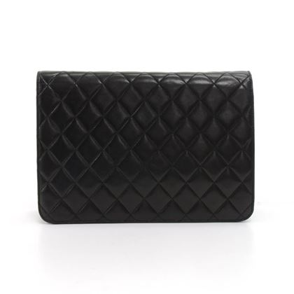 chanel-10-classic-black-quilted-leather-shoulder-flap-bag-ex-3
