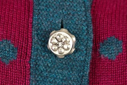 chanel-cashmere-cardigan-pink-with-grey-dots-cc-buttons-40-us-8-pre-owned-used