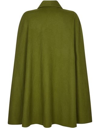 yves-saint-laurent-1976-79-russian-collection-moss-green-wool-cape-uk-size-8-14
