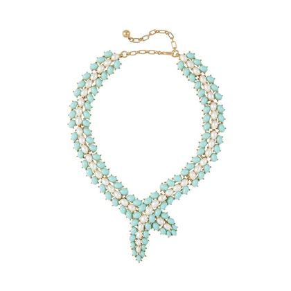 1960s-vintage-trifari-faux-turquoise-and-pearl-necklace