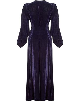 midnight-blue-1930s-velvet-gown-with-ornate-chord-embroidery-uk-size-8-10