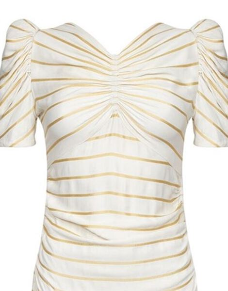 vintage-1930s-ivory-silk-gown-with-sunburst-bodice-and-gold-silk-thread-stripes-uk-size-6-8
